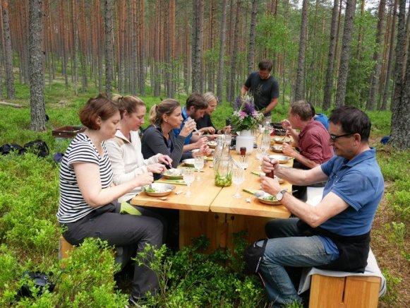 Urlaub in Schweden - Wilfried Geiselhart-10
