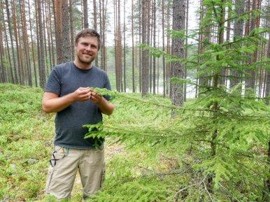 Urlaub in Schweden - Wilfried Geiselhart-6