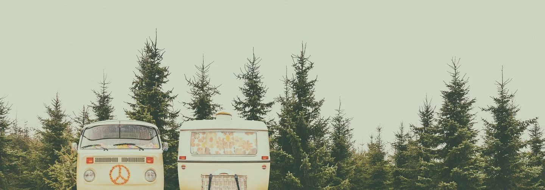 Urlaub im Wohnmobil - PaulCamper