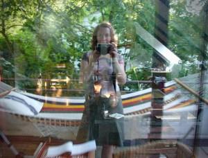 Elke von www.meerblog.de