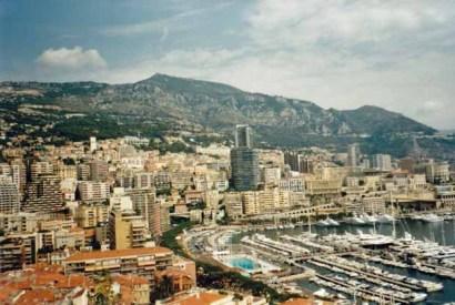 Monte Carlo mit dem Hafen