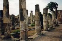 Die Hinterlassenschaften in Pompeji sorgen für Gänsehaut