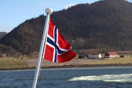 Norwegen aus dem Bilderbuch