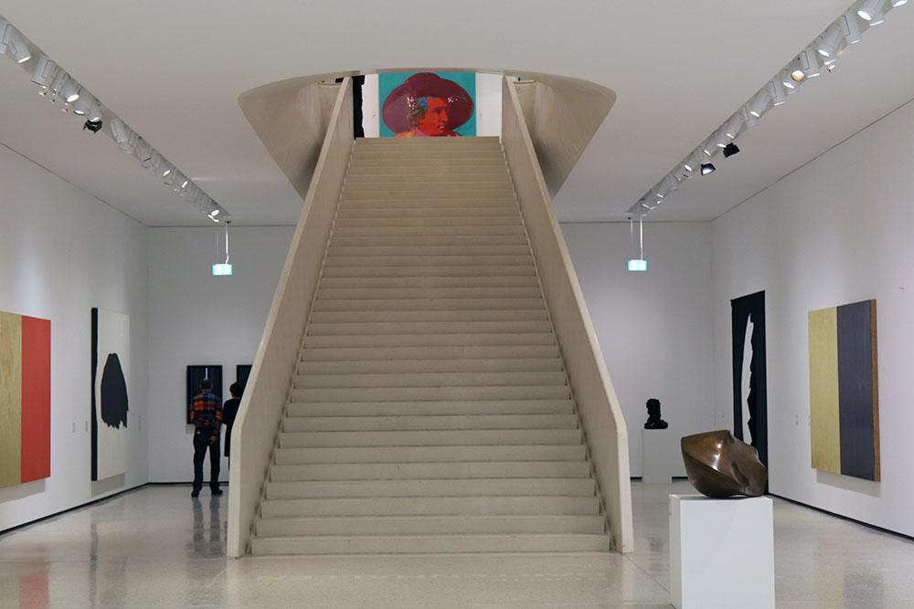 Andy Warhol - Johann Wolfgang von Goethe, 1982
