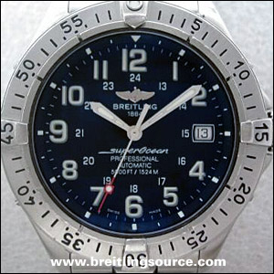 Superocean Breitling Superocean Professional A17045