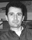Laurent Luquet Architecte DPLG Co-gérant