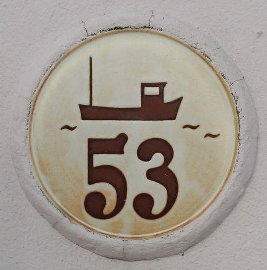 Number 53