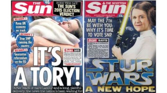 sun-front-pages