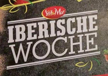 Semana de productos ibéricos en Lidl en Alemania