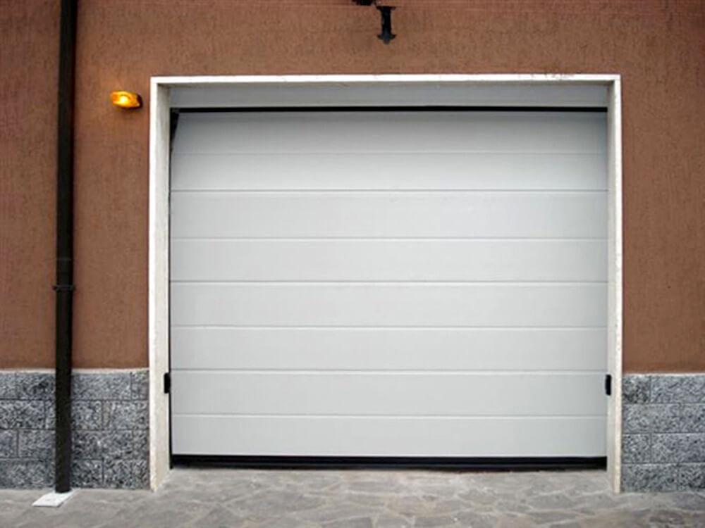 Portone da garage ARS RL42