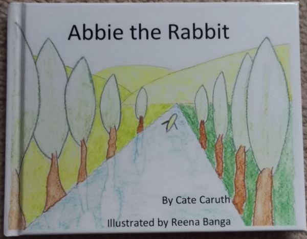 Abbie the Rabbit
