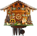 image of a cuckoo clock