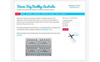 Karen Kay Buckley Australia website