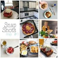 Snap Shots Mei #1