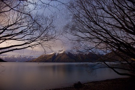Lake Wakatipu - Queenstown
