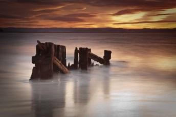 Lauderdale Beach, Tasmania