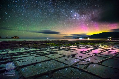 Tessellated Pavement Aurora