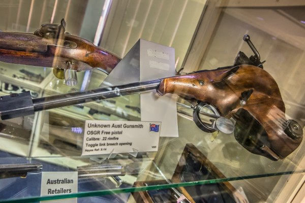 Lithgow smallarms factory