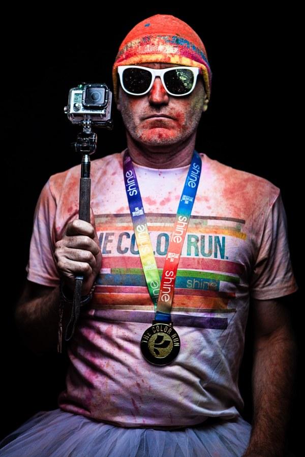 Mandatory Tools for Colour Run