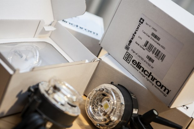 Elinchrom Replacement Bulbs