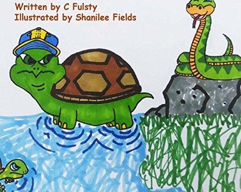 C. Fulsty