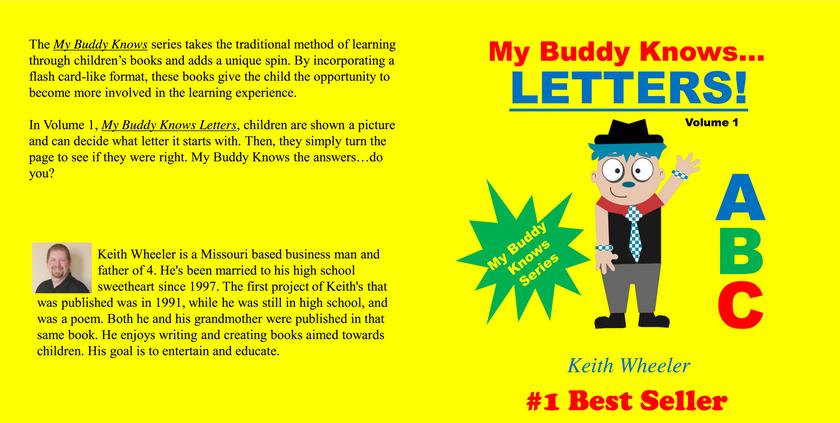 Best seller children's book