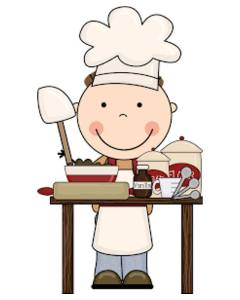 So Your Kids Want to Cook, Great Recipes to Learn With