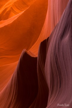 Slot Canyon in Arizona