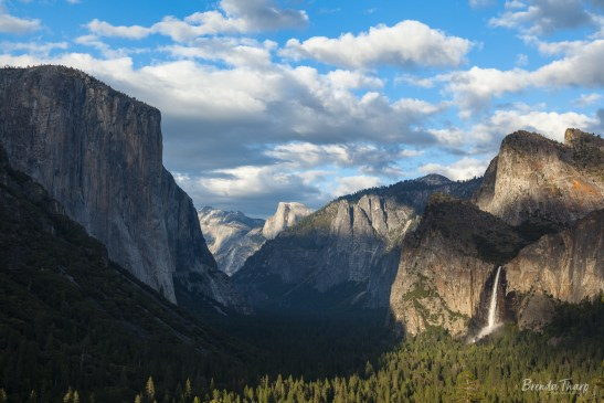 All the Icons, Yosemite