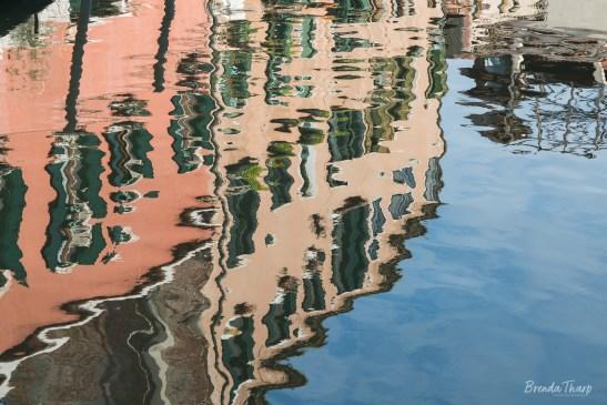Venice Reflected