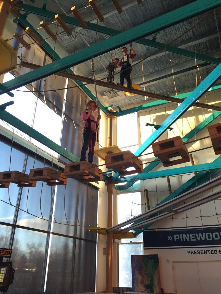 ropes course 4