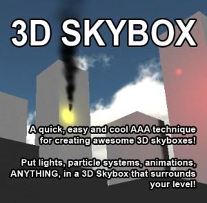 3dskybox