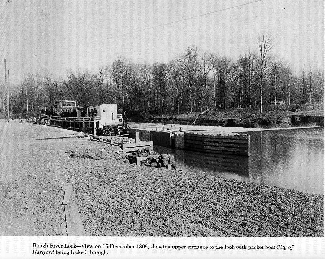 Ohio County Kentucky History Green River History