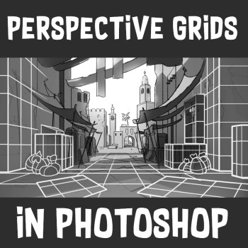 Perspective Grids!