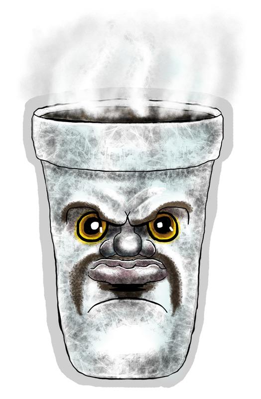 iPad illustration - general