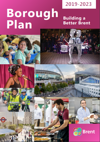 Borough Plan 2019-2023 | Brent Cycling Campaign