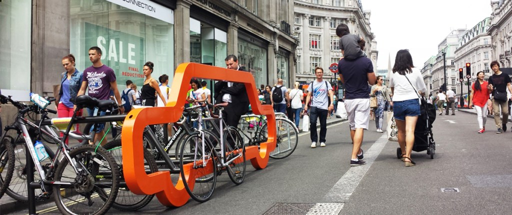 Regents-Street-CBP @cycleloop