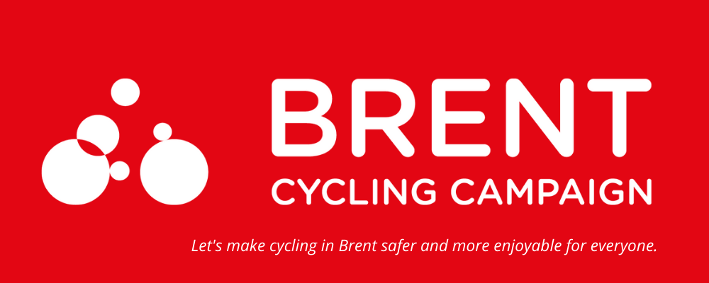 Banner website | Brent Cycling Campaign