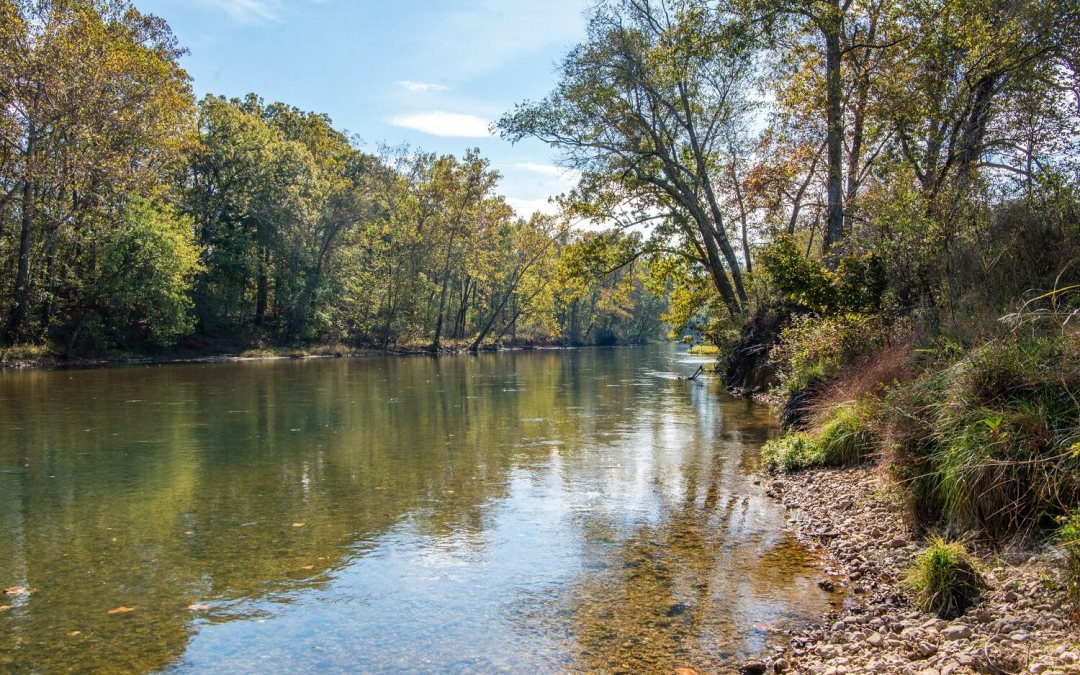 Three new state parks will showcase beauty of Missouri's Ozarks