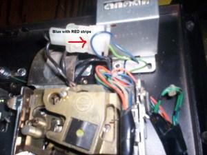 I Need help with PacMan coin door wiring!!  KLOVVAPS