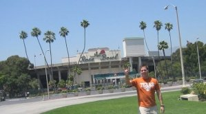 Texas Rose Bowl