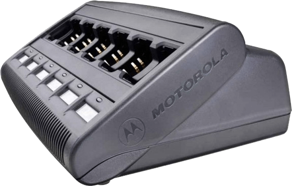Way Solar Radio Chargers Motorola Two