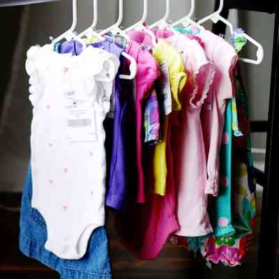How I Made Over $100 in ONE Kid's Consignment Sale
