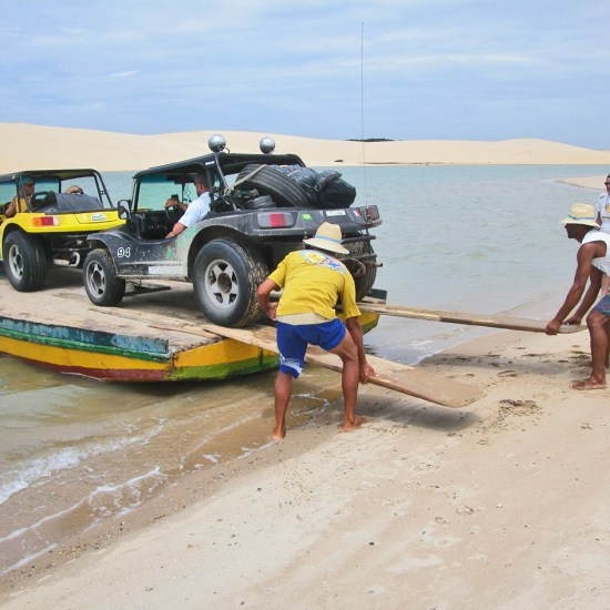Fortaleza - Brésil Aventure