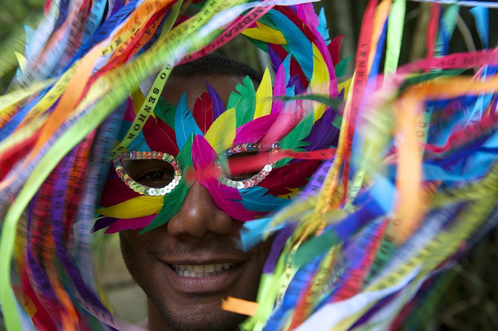 carnavals au bresil