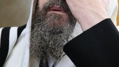 הרב הגאון הצדיק הר' מאיר שכטער