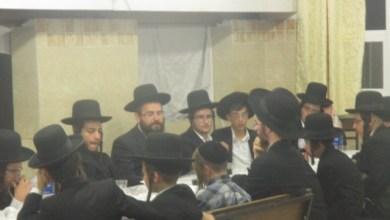 ישיבת בין הזמנים ברסלב נווה יעקב ירושלים