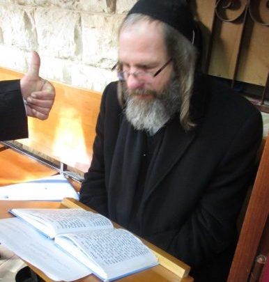 הרב ניב כהן
