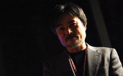 Fantastiques esprits avec Kiyoshi Kurosawa
