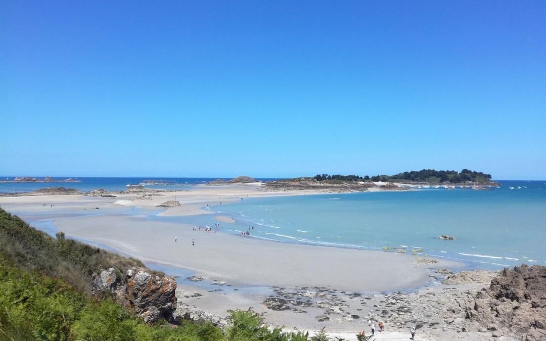 Saint Jacut de la Mer et Cap Fréhel